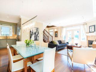 "Photo 8: 3485 W 2ND Avenue in Vancouver: Kitsilano House 1/2 Duplex for sale in ""KITSILANO"" (Vancouver West)  : MLS®# R2369213"