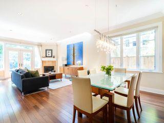 "Photo 9: 3485 W 2ND Avenue in Vancouver: Kitsilano House 1/2 Duplex for sale in ""KITSILANO"" (Vancouver West)  : MLS®# R2369213"