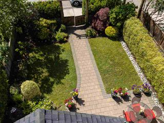 "Photo 19: 3485 W 2ND Avenue in Vancouver: Kitsilano House 1/2 Duplex for sale in ""KITSILANO"" (Vancouver West)  : MLS®# R2369213"