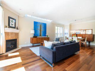 "Photo 5: 3485 W 2ND Avenue in Vancouver: Kitsilano House 1/2 Duplex for sale in ""KITSILANO"" (Vancouver West)  : MLS®# R2369213"