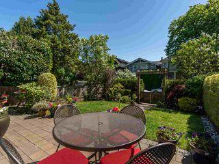"Photo 3: 3485 W 2ND Avenue in Vancouver: Kitsilano House 1/2 Duplex for sale in ""KITSILANO"" (Vancouver West)  : MLS®# R2369213"