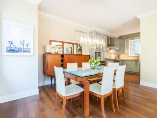 "Photo 10: 3485 W 2ND Avenue in Vancouver: Kitsilano House 1/2 Duplex for sale in ""KITSILANO"" (Vancouver West)  : MLS®# R2369213"