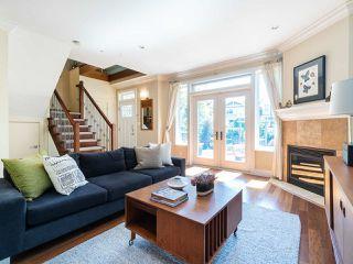 "Photo 7: 3485 W 2ND Avenue in Vancouver: Kitsilano House 1/2 Duplex for sale in ""KITSILANO"" (Vancouver West)  : MLS®# R2369213"