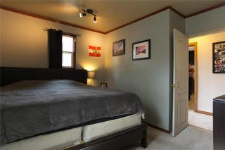 Photo 12: 1888 Ross Avenue West in Winnipeg: Brooklands Residential for sale (5D)  : MLS®# 1912077