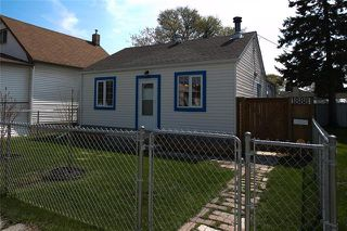 Photo 2: 1888 Ross Avenue West in Winnipeg: Brooklands Residential for sale (5D)  : MLS®# 1912077