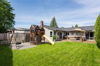 "Photo 18: 6056 49B Avenue in Delta: Holly House for sale in ""HOLLY"" (Ladner)  : MLS®# R2369851"
