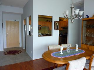 "Photo 6: 1605 8871 LANSDOWNE Road in Richmond: Brighouse Condo for sale in ""CENTRE POINTE"" : MLS®# R2369947"