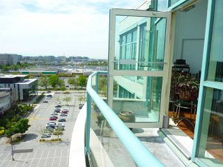 "Photo 13: 1605 8871 LANSDOWNE Road in Richmond: Brighouse Condo for sale in ""CENTRE POINTE"" : MLS®# R2369947"