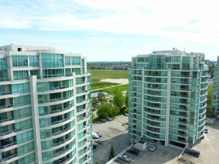 "Photo 12: 1605 8871 LANSDOWNE Road in Richmond: Brighouse Condo for sale in ""CENTRE POINTE"" : MLS®# R2369947"