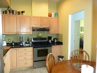 "Photo 8: 1605 8871 LANSDOWNE Road in Richmond: Brighouse Condo for sale in ""CENTRE POINTE"" : MLS®# R2369947"