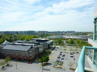 "Photo 14: 1605 8871 LANSDOWNE Road in Richmond: Brighouse Condo for sale in ""CENTRE POINTE"" : MLS®# R2369947"