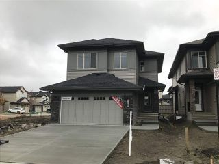 Photo 24: 1367 AINSLIE Wynd in Edmonton: Zone 56 House for sale : MLS®# E4158015