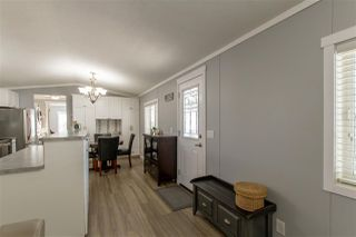 """Photo 3: 24 41168 LOUGHEED Highway in Mission: Dewdney Deroche Manufactured Home for sale in """"OASIS COUNTRY ESTATES"""" : MLS®# R2373080"""