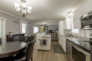 """Photo 6: 24 41168 LOUGHEED Highway in Mission: Dewdney Deroche Manufactured Home for sale in """"OASIS COUNTRY ESTATES"""" : MLS®# R2373080"""