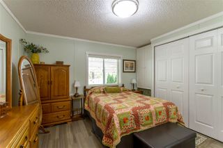 """Photo 10: 24 41168 LOUGHEED Highway in Mission: Dewdney Deroche Manufactured Home for sale in """"OASIS COUNTRY ESTATES"""" : MLS®# R2373080"""