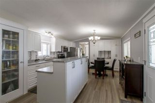 """Photo 7: 24 41168 LOUGHEED Highway in Mission: Dewdney Deroche Manufactured Home for sale in """"OASIS COUNTRY ESTATES"""" : MLS®# R2373080"""