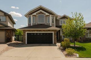 Main Photo: 8819 207 Street in Edmonton: Zone 58 House for sale : MLS®# E4158483
