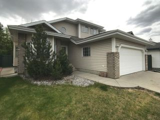Main Photo:  in Edmonton: Zone 14 House for sale : MLS®# E4158843