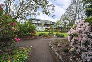 Photo 2: 304 1460 Pandora Ave in VICTORIA: Vi Downtown Condo Apartment for sale (Victoria)  : MLS®# 815646