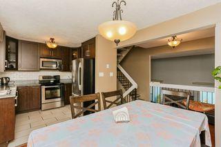 Photo 9: 16934 109 Street in Edmonton: Zone 27 Townhouse for sale : MLS®# E4159216