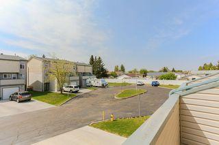 Photo 22: 16934 109 Street in Edmonton: Zone 27 Townhouse for sale : MLS®# E4159216