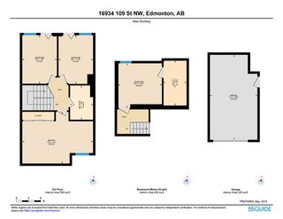 Photo 30: 16934 109 Street in Edmonton: Zone 27 Townhouse for sale : MLS®# E4159216