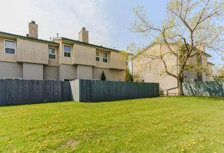 Photo 27: 16934 109 Street in Edmonton: Zone 27 Townhouse for sale : MLS®# E4159216