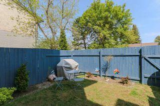 Photo 24: 16934 109 Street in Edmonton: Zone 27 Townhouse for sale : MLS®# E4159216