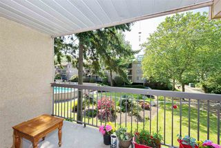 "Photo 17: 202 8511 ACKROYD Road in Richmond: Brighouse Condo for sale in ""Lexington Square"" : MLS®# R2376056"