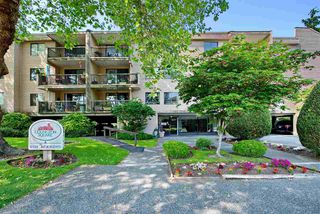 "Photo 5: 202 8511 ACKROYD Road in Richmond: Brighouse Condo for sale in ""Lexington Square"" : MLS®# R2376056"