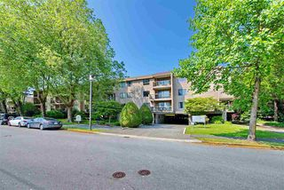 "Photo 4: 202 8511 ACKROYD Road in Richmond: Brighouse Condo for sale in ""Lexington Square"" : MLS®# R2376056"