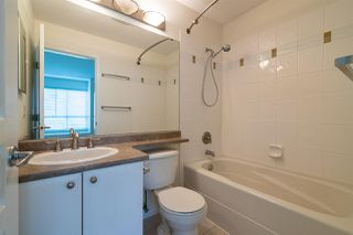 "Photo 11: 7387 MAGNOLIA Terrace in Burnaby: Highgate Townhouse for sale in ""MONTEREY"" (Burnaby South)  : MLS®# R2376795"