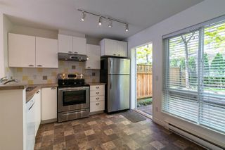 "Photo 3: 7387 MAGNOLIA Terrace in Burnaby: Highgate Townhouse for sale in ""MONTEREY"" (Burnaby South)  : MLS®# R2376795"