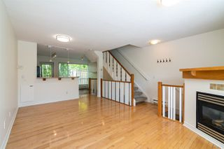 "Photo 6: 7387 MAGNOLIA Terrace in Burnaby: Highgate Townhouse for sale in ""MONTEREY"" (Burnaby South)  : MLS®# R2376795"