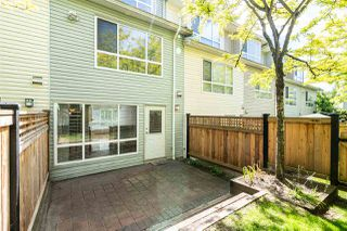 "Photo 9: 7387 MAGNOLIA Terrace in Burnaby: Highgate Townhouse for sale in ""MONTEREY"" (Burnaby South)  : MLS®# R2376795"