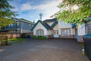 Photo 1: 10120 GRANVILLE Avenue in Richmond: McLennan House for sale : MLS®# R2377433
