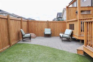 Photo 24: 15147 32 Street in Edmonton: Zone 35 House for sale : MLS®# E4160798