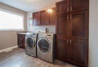 Photo 10: 15147 32 Street in Edmonton: Zone 35 House for sale : MLS®# E4160798