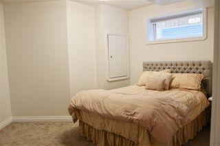 Photo 22: 15147 32 Street in Edmonton: Zone 35 House for sale : MLS®# E4160798