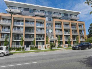 "Main Photo: 307 6933 CAMBIE Street in Vancouver: Cambie Condo for sale in ""MOSAIC CAMBRIA PARK"" (Vancouver West)  : MLS®# R2379345"