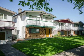 Main Photo: 2077 WAVERLEY Avenue in Vancouver: Killarney VE House for sale (Vancouver East)  : MLS®# R2380910