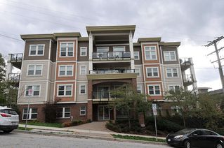 "Main Photo: 401 11580 223 Street in Maple Ridge: West Central Condo for sale in ""RIVER'S EDGE"" : MLS®# R2381143"