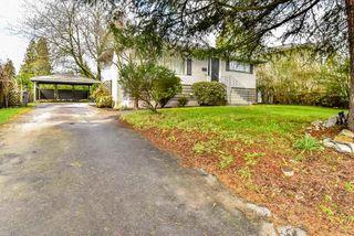 Main Photo: 10247 126 Street in Surrey: Cedar Hills House for sale (North Surrey)  : MLS®# R2382678