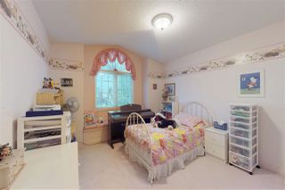 Photo 19: 672 HENDERSON Street in Edmonton: Zone 14 House for sale : MLS®# E4164053