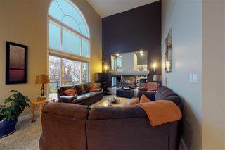 Photo 9: 672 HENDERSON Street in Edmonton: Zone 14 House for sale : MLS®# E4164053