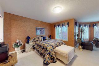 Photo 14: 672 HENDERSON Street in Edmonton: Zone 14 House for sale : MLS®# E4164053