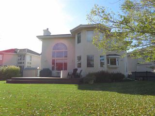 Photo 28: 672 HENDERSON Street in Edmonton: Zone 14 House for sale : MLS®# E4164053