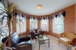 Photo 15: 672 HENDERSON Street in Edmonton: Zone 14 House for sale : MLS®# E4164053