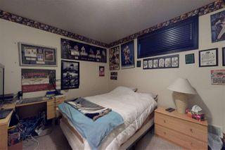 Photo 25: 672 HENDERSON Street in Edmonton: Zone 14 House for sale : MLS®# E4164053