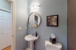 Photo 12: 672 HENDERSON Street in Edmonton: Zone 14 House for sale : MLS®# E4164053